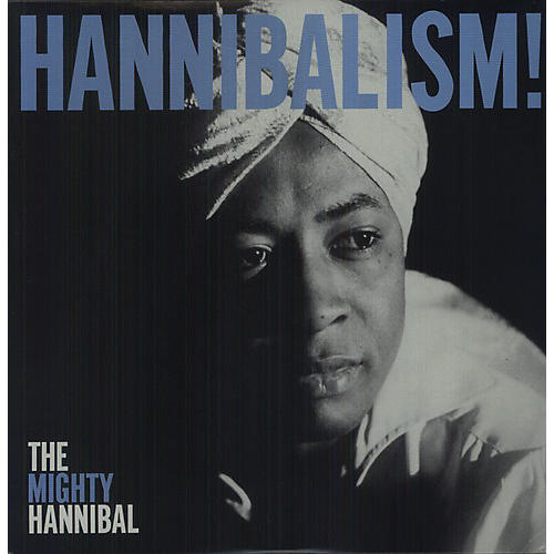 Alliance The Mighty Hannibal - Hannibalism