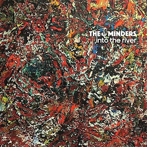 Alliance The Minders - Into the River