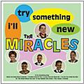 Alliance The Miracles - I'll Try Something New thumbnail