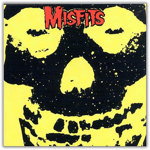 Universal Music Group The Misfits - Collection Vinyl LP