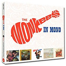 The Monkees - Monkees in Mono
