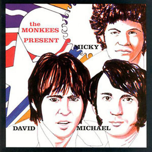 Alliance The Monkees - The Monkees Present