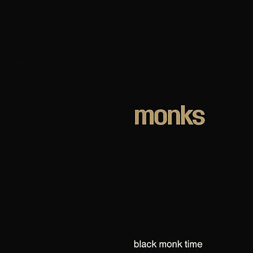 Alliance The Monks - Black Monk Time
