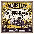 Alliance The Monsters - Jungle Noise Recordings thumbnail