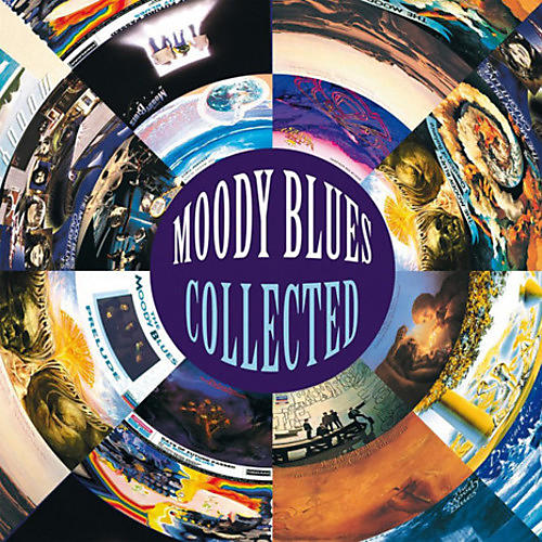Alliance The Moody Blues - Collected