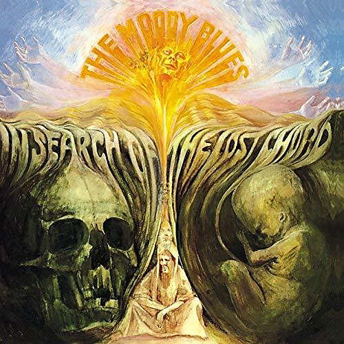 Alliance The Moody Blues - In Search Of The Lost Chord (50th Anniversary)