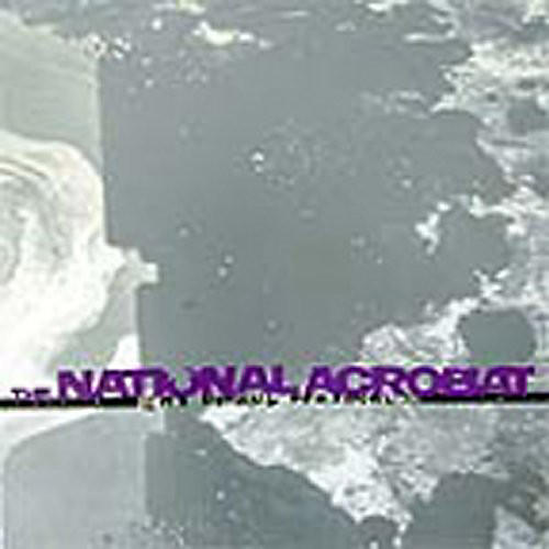 Alliance The National Acrobat - It's Nothing Personal