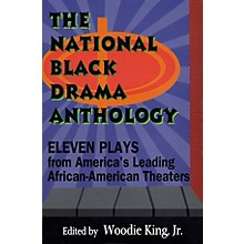 Applause Books The National Black Drama Anthology Applause Books Series Written by Various Authors