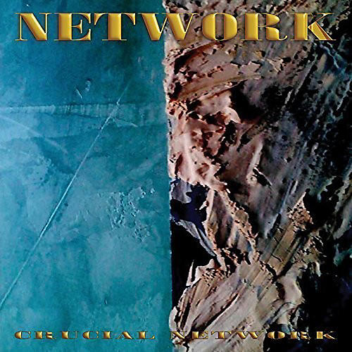 Alliance The Network - Crucial Network