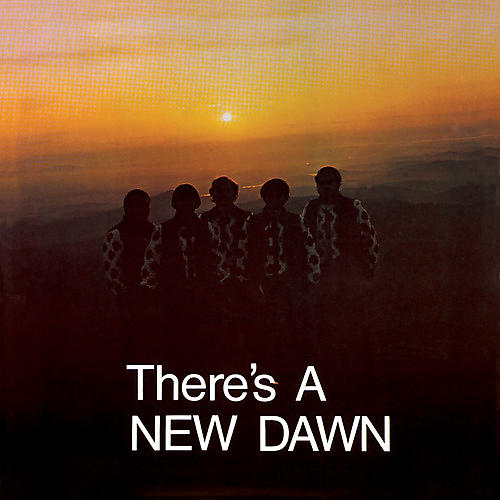 Alliance The New Dawn - There's a New Dawn