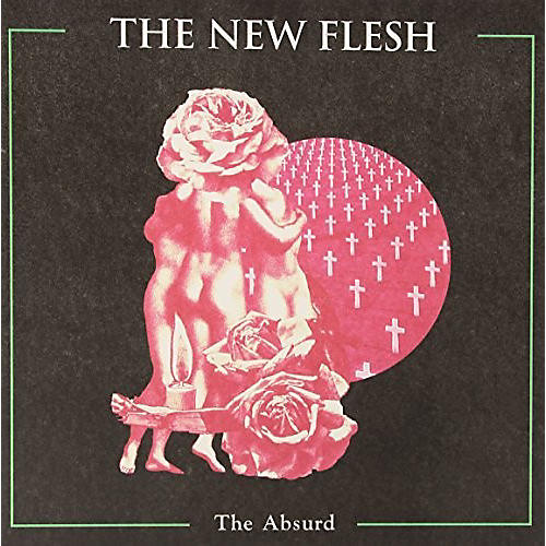 Alliance The New Flesh - Absurd