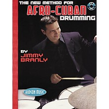 Hudson Music The New Method for Afro-Cuban Drumming (Book and CD Package)