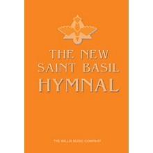 Willis Music The New Saint Basil Hymnal (Spiral) Willis Series