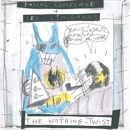 Alliance The Nothing Twist (Canary Yellow Vinyl)