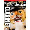 Cherry Lane The Nutcracker Clarinet Book/CD Tchaikovsky's thumbnail