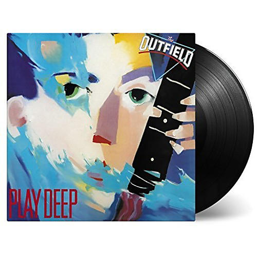 Alliance The Outfield - Play Deep
