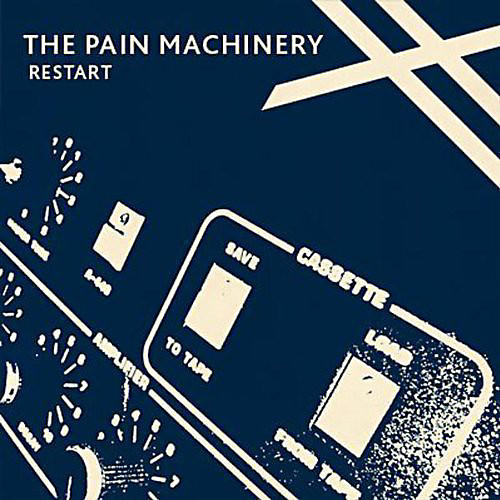 Alliance The Pain Machinery - Restart