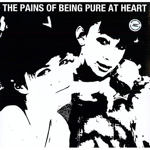 Alliance The Pains of Being Pure at Heart - The Pains Of Being Pure At Heart