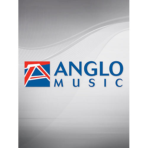 Anglo Music Press The Painted Desert (Grade 1.5 - Score Only) Concert Band Level 1.5 Composed by Philip Sparke
