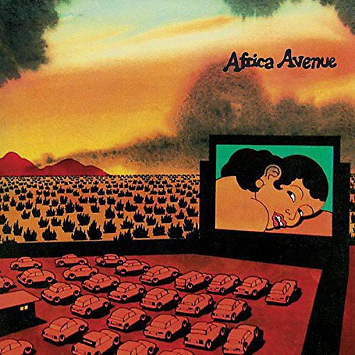 Alliance The Paperhead - Africa Avenue