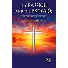 Alfred The Passion and the Promise - InstruTrax CD