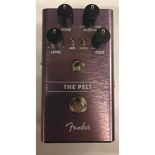 Fender The Pelt Effect Pedal