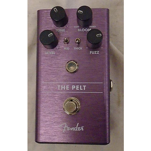 Fender The Pelt Effect Pedal
