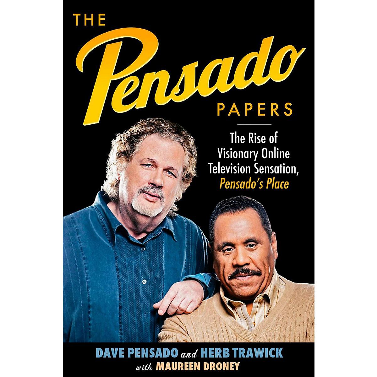 Hal Leonard The Pensado Papers