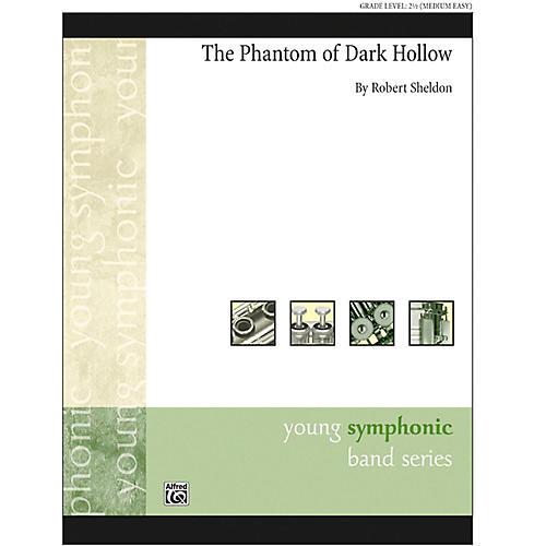 Alfred The Phantom of Dark Hollow Grade 2.5 (Medium Easy)