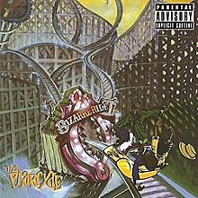 The Pharcyde - Bizzare Ride II The Pharcyde