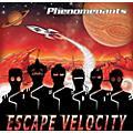 Alliance The Phenomenauts - Escape Velocity thumbnail