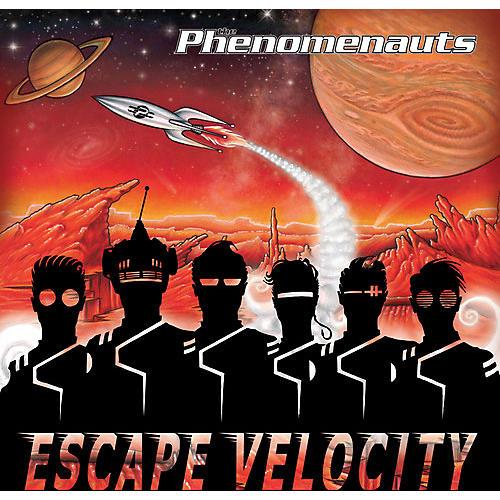 Alliance The Phenomenauts - Escape Velocity