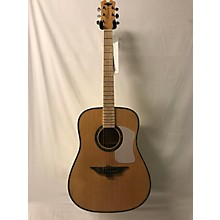 Keith Urban The Phoenix Collection Acoustic Guitar