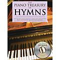 Shawnee Press The Piano Treasury of Hymns Composed by Various thumbnail