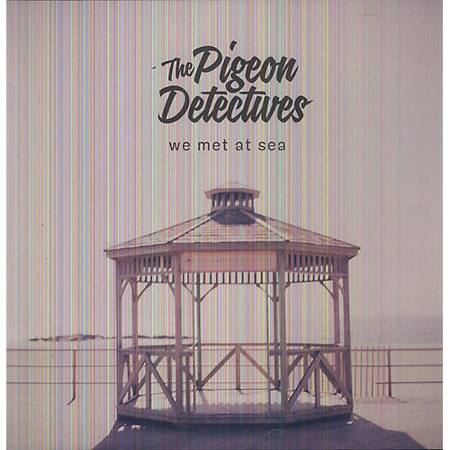 Alliance The Pigeon Detectives - We Met at Sea