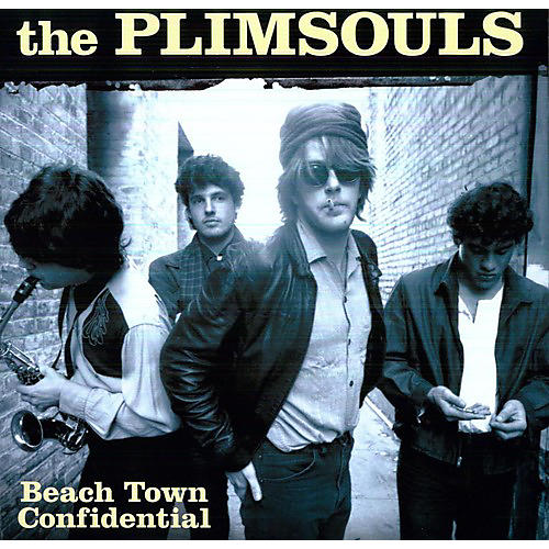 Alliance The Plimsouls - Beach Town Confidential: Live At The Golden Bear 1983