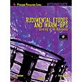 Hal Leonard The Principal Percussion Series Inter Level - Rudimental Etudes & Warm-Ups Covering All 40 Rudiments thumbnail