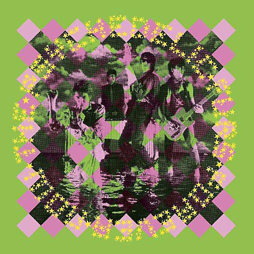 Alliance The Psychedelic Furs - Forever Now