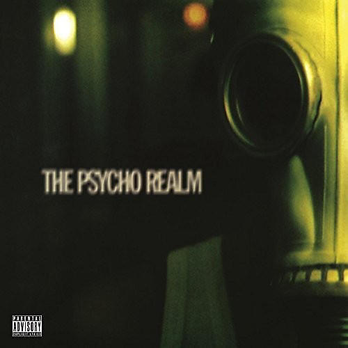 Alliance The Psycho Realm - Psycho Realm