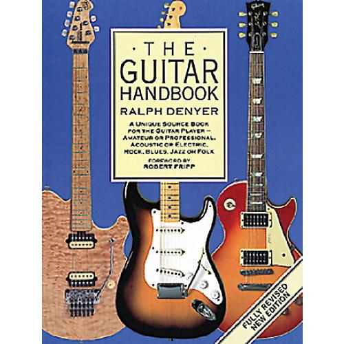 Hal Leonard The Random House Guitar Handbook