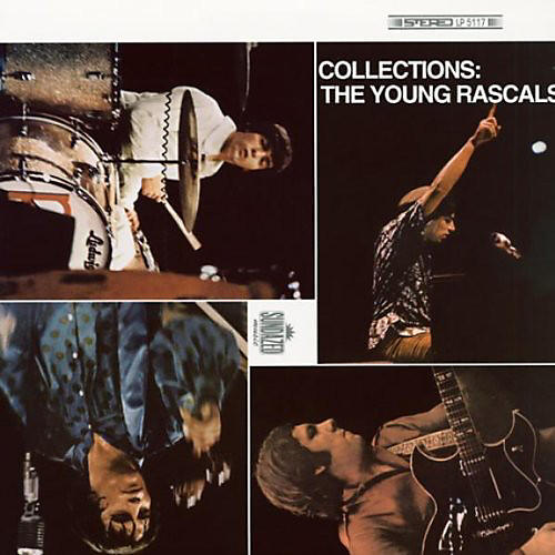 Alliance The Rascals - Collections