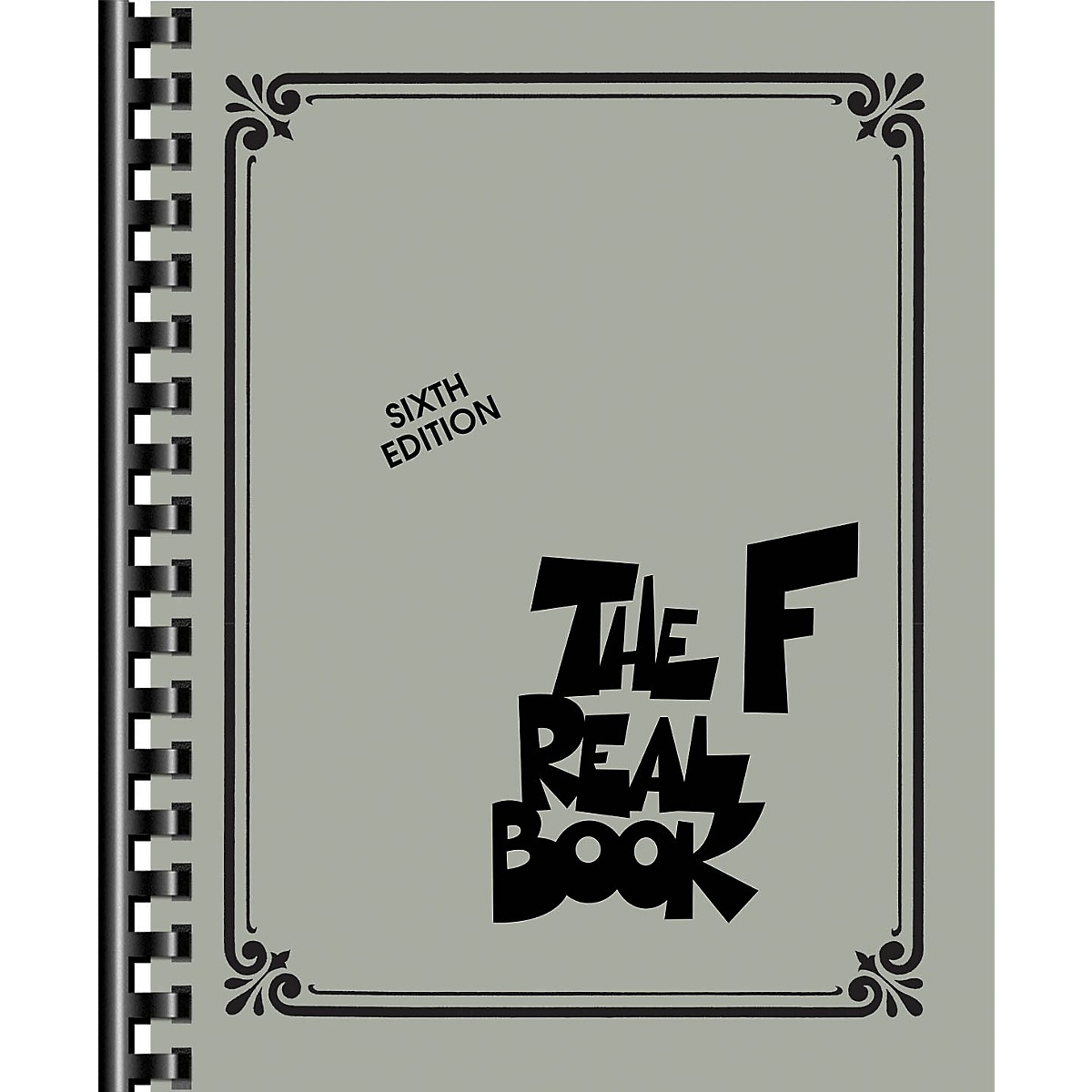 Hal Leonard The Real Book - Volume I (F Instruments)