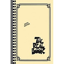 Hal Leonard The Real Book Volume 1 (C Edition) - Mini Size