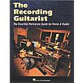 Hal Leonard The Recording Guitarist Book thumbnail