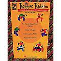 Hal Leonard The Reggae Riddim (Book and CD Package) thumbnail