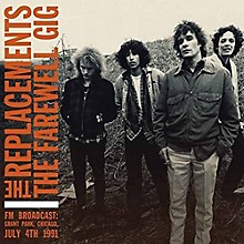 The Replacements - Farewell Gig