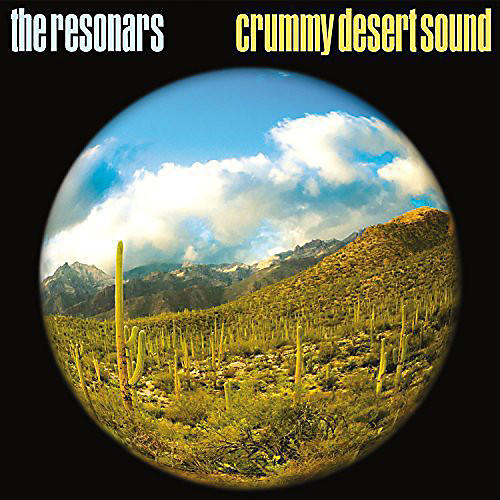 Alliance The Resonars - Crummy Desert Sound
