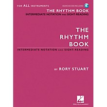 Hal Leonard The Rhythm Book - Intermediate Notation and Sight-Reading for All Instruments