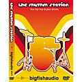 Big Fish The Rhythm Station Sample Library DVD thumbnail