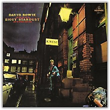 The Rise and Fall Of Ziggy Stardust And The Spiders From Mars Vinyl LP